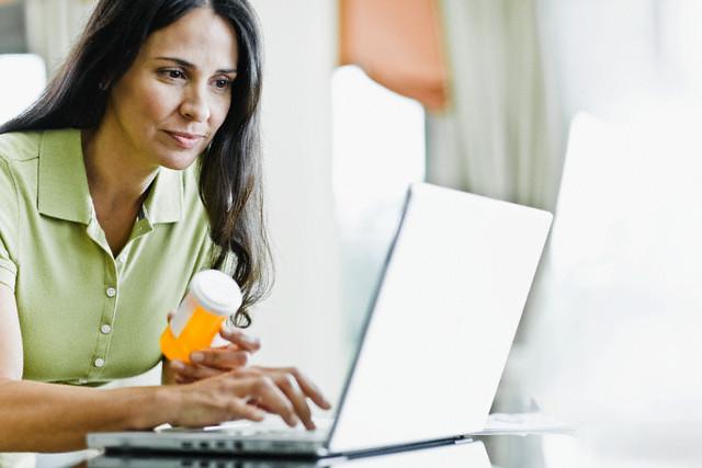Особенности услуг «Эконом Аптека» в онлайн-режиме