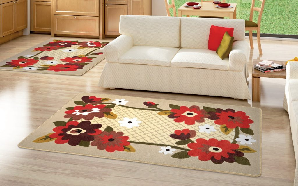 Продуманная продажа ковров в интернет-магазине kover.ru, с учетом огромного ассортимента.