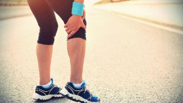 Пробежка: польза или вред для коленей?