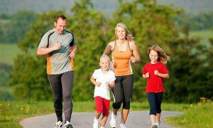 Минздрав будет активно пропагандировать здоровый образ жизни