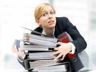Стресс, испытываемый из-за работы, способен привести к онкологическим заболеваниям