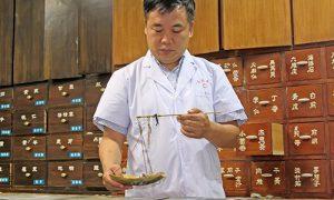 Росздравнадзор закрыл три клиники китайской медицины