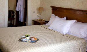 Услуги сервиса Spiti.ru по поиску выгодных и комфортабельных отелей и гостиниц в Красноярске