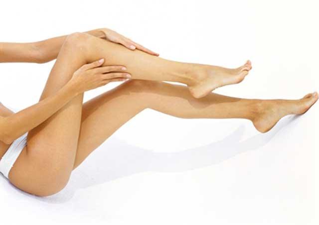 Забота о здоровье ног, или как правильно в старости ходить