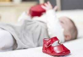 Детская обувь. Нужно ли тратить деньги, на модную детскую обувь