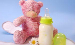 Для кого нужны детские гипоаллергенные смеси?