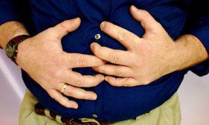 Особенности абдоминального болевого синдрома