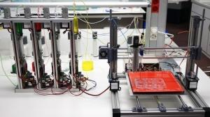 Ученые создали 3D-принтер, способный печтать человеческую кожу