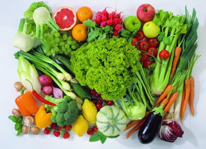 Как правильно питаться, чтобы предотвратить рак