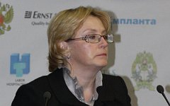 Вероника Скворцова награждена премией «Щит и Роза» за спасение пассажира