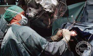 Проблемы анестезии при удалении менингиом