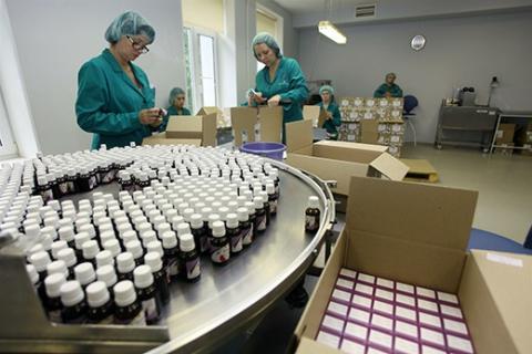 Принудительное лицензирование лекарств в России может стать реальностью
