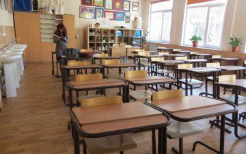 Школьников в Смоленской области отправили на внеплановые каникулы