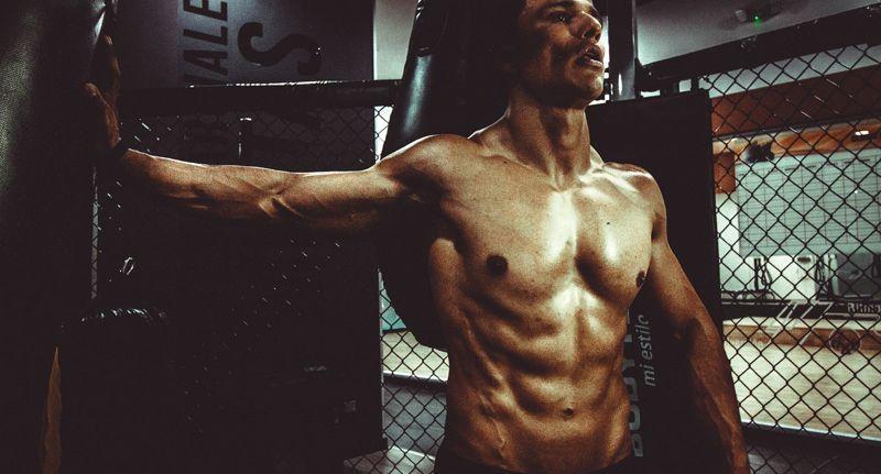 4 универсальных упражнения, чтобы снять стресс