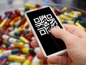 Лекарства с защитной маркировкой поступят в продажу в июне