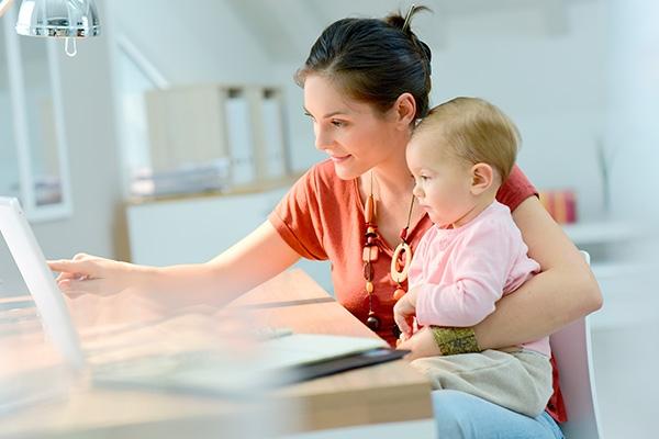 База суррогатных матерей