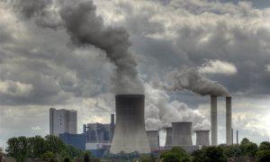 В 2015 году из-за загрязнения воздуха умерло более 4,2 млн человек