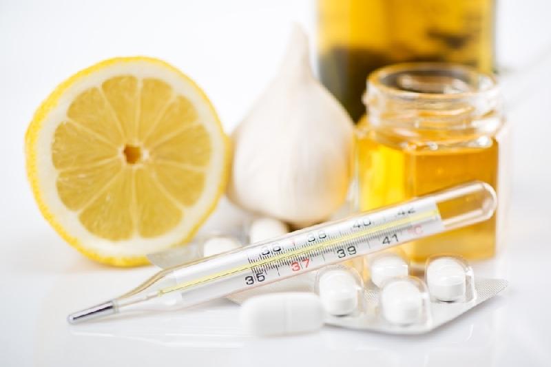 В Смоленской области возросло число заболевших гриппом и ОРВИ