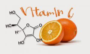 Вливание витамина С может помочь при раке