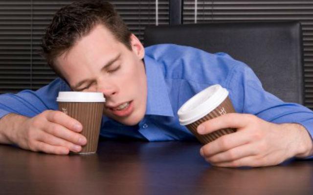 Недосыпание может вызвать диабет