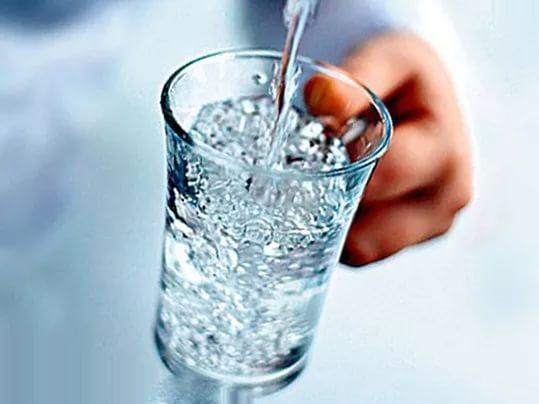 Употребление жидкости защитит от рака мочевого пузыря