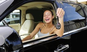 Как взять автомобиль напрокат за рубежом?