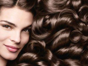 Особенности ухода за окрашенными волосами