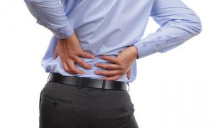 Комплексный подход с заботой о здоровье спины — пояс Insta Life.