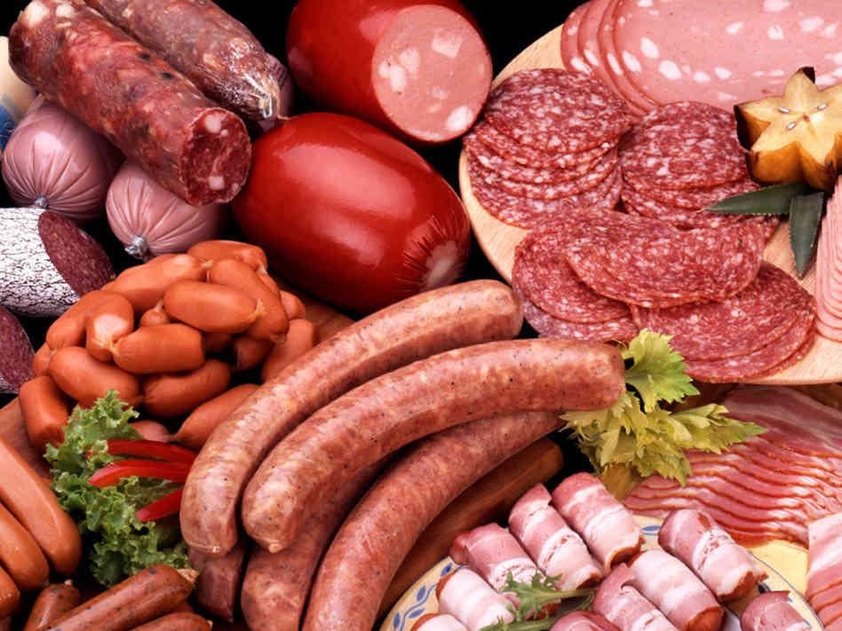 Переработанное мясо повышает риск возникновения рака мочевого пузыря