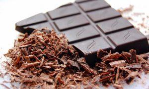 Черный шоколад и красное вино помогут в борьбе с раком