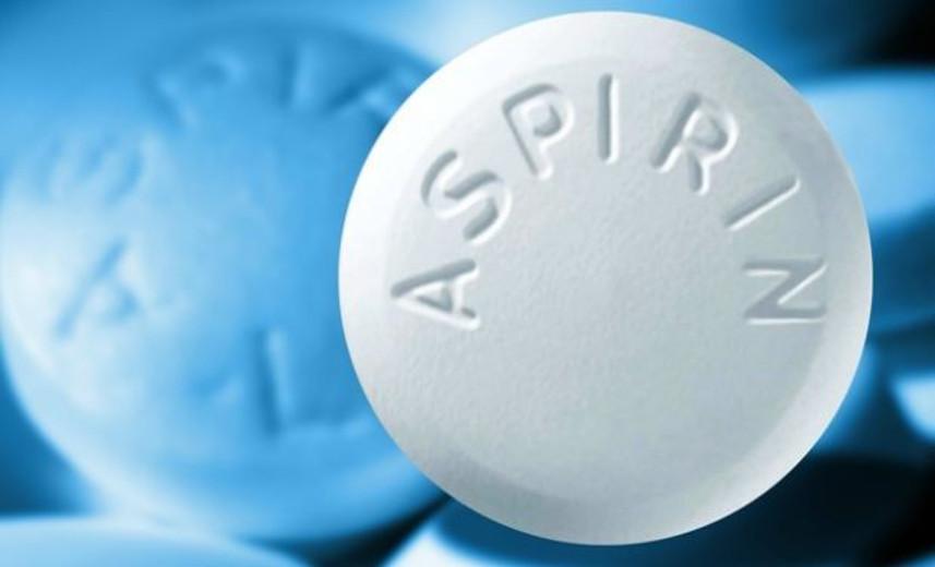 Малые дозы аспирина лечат рак