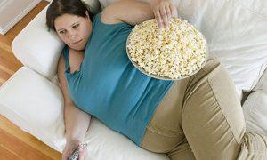 Ожирение: самый опасный фактор риска возникновения рака