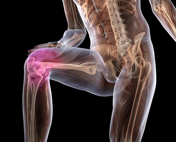 Успешное лечение патологии суставов