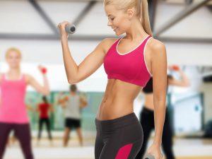 Могут ли занятия спортом избавить от хронической боли?
