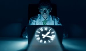 Ночной график работы повышает риск возникновения диабета