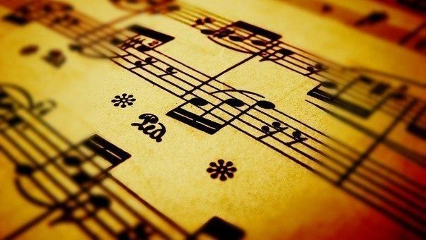 Музыка облегчает хронические боли
