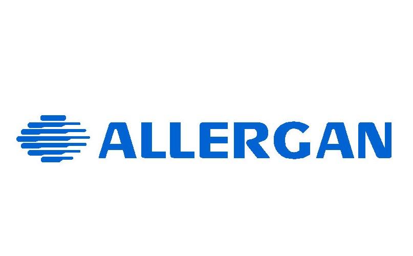 Allergan заинтересовалась генными технологиями в терапии офтальмологических заболеваний