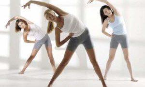 Физические упражнения защитят от раковых заболеваний