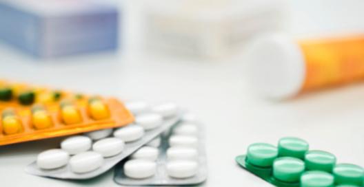 В России выросли розничные объемы продаж лекарственных препаратов