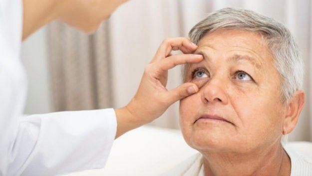 Ученые обещают полное восстановление слезной железы