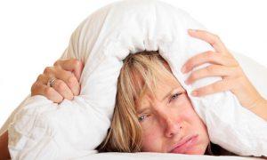 Нарушения сна увеличивают риск смерти от рака