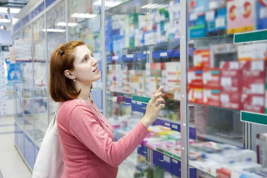 В 2016 году в России был зафиксирован рост аптечных продаж