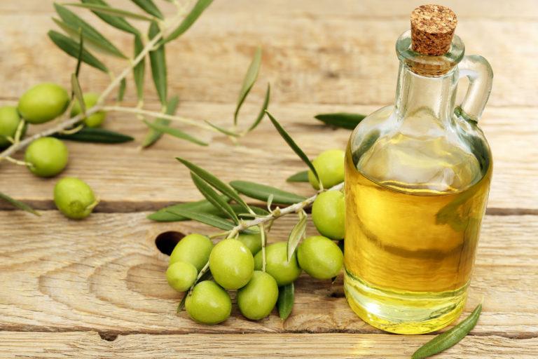 Оливковое масло содержит компоненты, останавливающие развитие рака груди