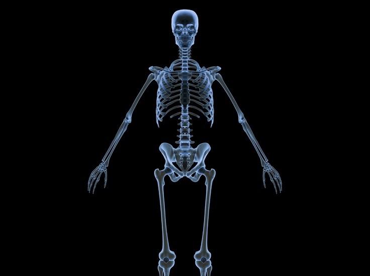 Сканеры тела могут способствовать развитию рака
