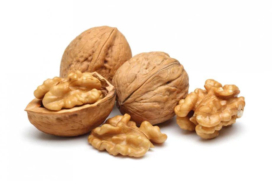 Грецкие орехи вдвое снижают риск возникновения рака простаты