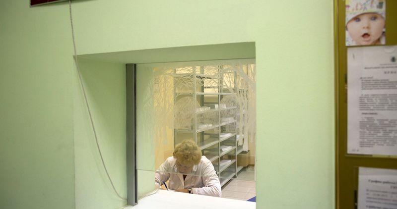 Московским врачам будут доплачивать за работу с пожилыми пациентами
