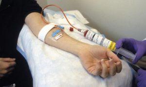 Химиотерапия вредит мозгу раковых больных