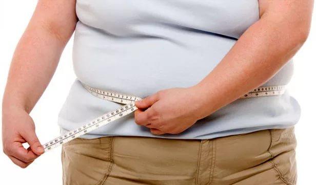 Избыточный вес повышает риск возникновения глазных заболеваний
