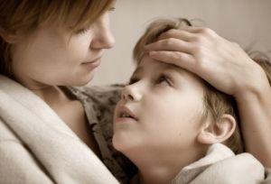 Причины и признаки эпилепсии у детей