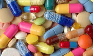 Определены лекарства, наиболее опасные для почек